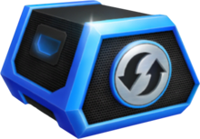 Optimal Shuffle Box