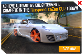 20160215 Rinspeed zaZen Cup ad.png