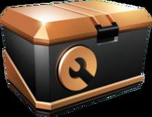 Starter Fusion Box