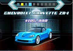 Chevrolet Corvette ZR1 (C6)