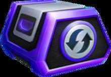 Enhanced Shuffle Box