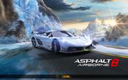 A8 Jesko Loading Screen