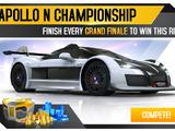 Apollo N (Championship)