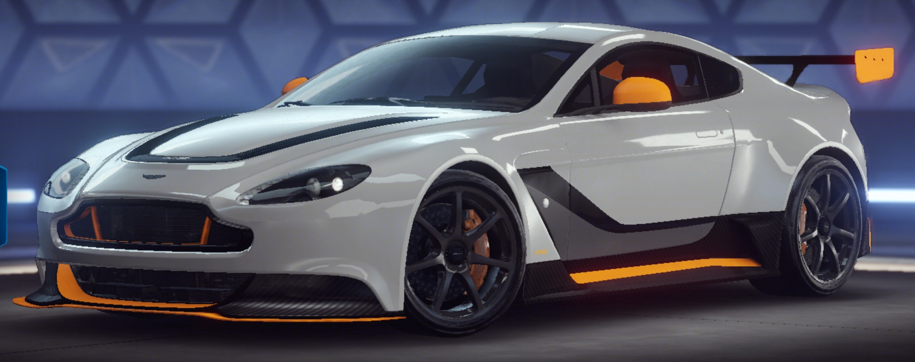 Aston Martin Vantage Gt12 Asphalt Wiki Fandom