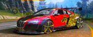Audi R8 SE