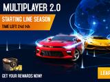 Multiplayer League