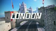 London pre-race