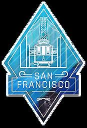 A9 SF Logo