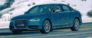 A8 Audi S4 in-game art