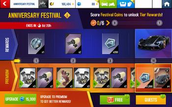 6th Anniversary Festival rewards.png
