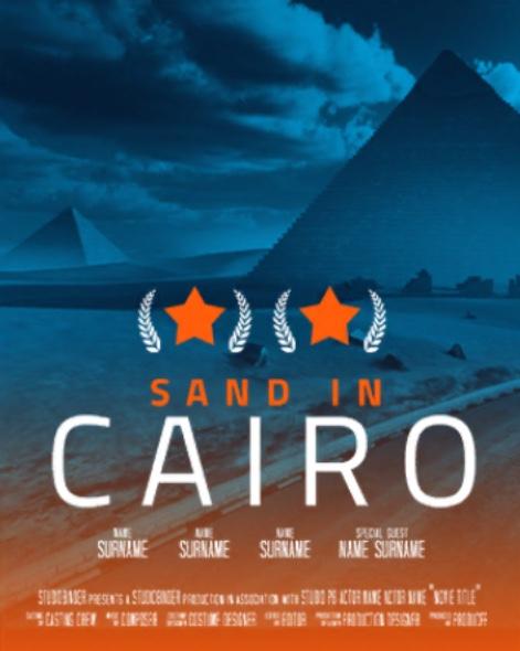 2019-07-08 Advanced Race: Cairo