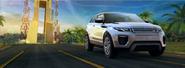 A8A Range Rover Evoque Coupe HSE Dynamic banner