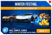 Lotus Elise & Koenigsegg Jesko Festival Promo