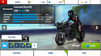 Ninja H2R Price.png