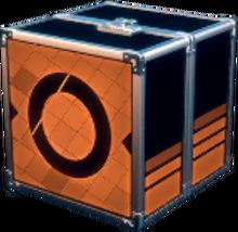 Bronze Gift Box