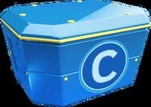 C-Class Box