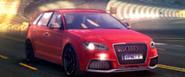 A8 Audi RS 3 Sportback in-game art