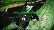 Asphalt 8 Infection Overload