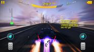 A8 Perfect Nitro Metal Effect