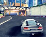 A8 Dubai Al-Ladin Hotel