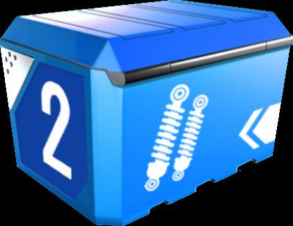 2-Suspension Box