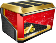 Special Offer: Bike Box