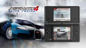 Asphalt_4_Elite_Racing_DSi_Ware_trailer
