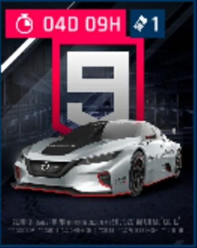 2019-12-25 Car Hunt: Nissan Leaf NISMO RC