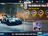 Volkswagen Polo R