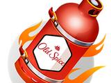 Old Spice Pow-Pow-Power