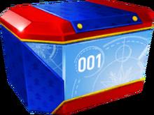 R&D Basic Kit Box