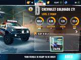Chevrolet Colorado Z71