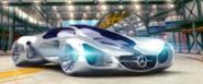 A8 Mercedes-Benz Biome in-game art