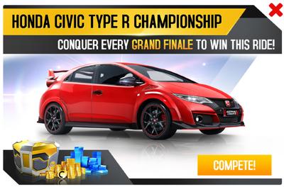 Civic Type R Championship Promo.png