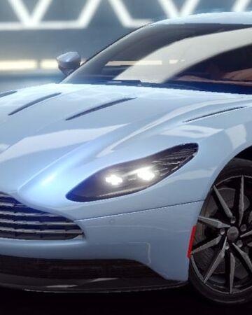 Aston Martin Db11 Asphalt Wiki Fandom