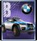 BMW X6 Blueprint