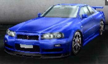 Elite Racing
