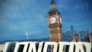 Westminster Bridge pre-race
