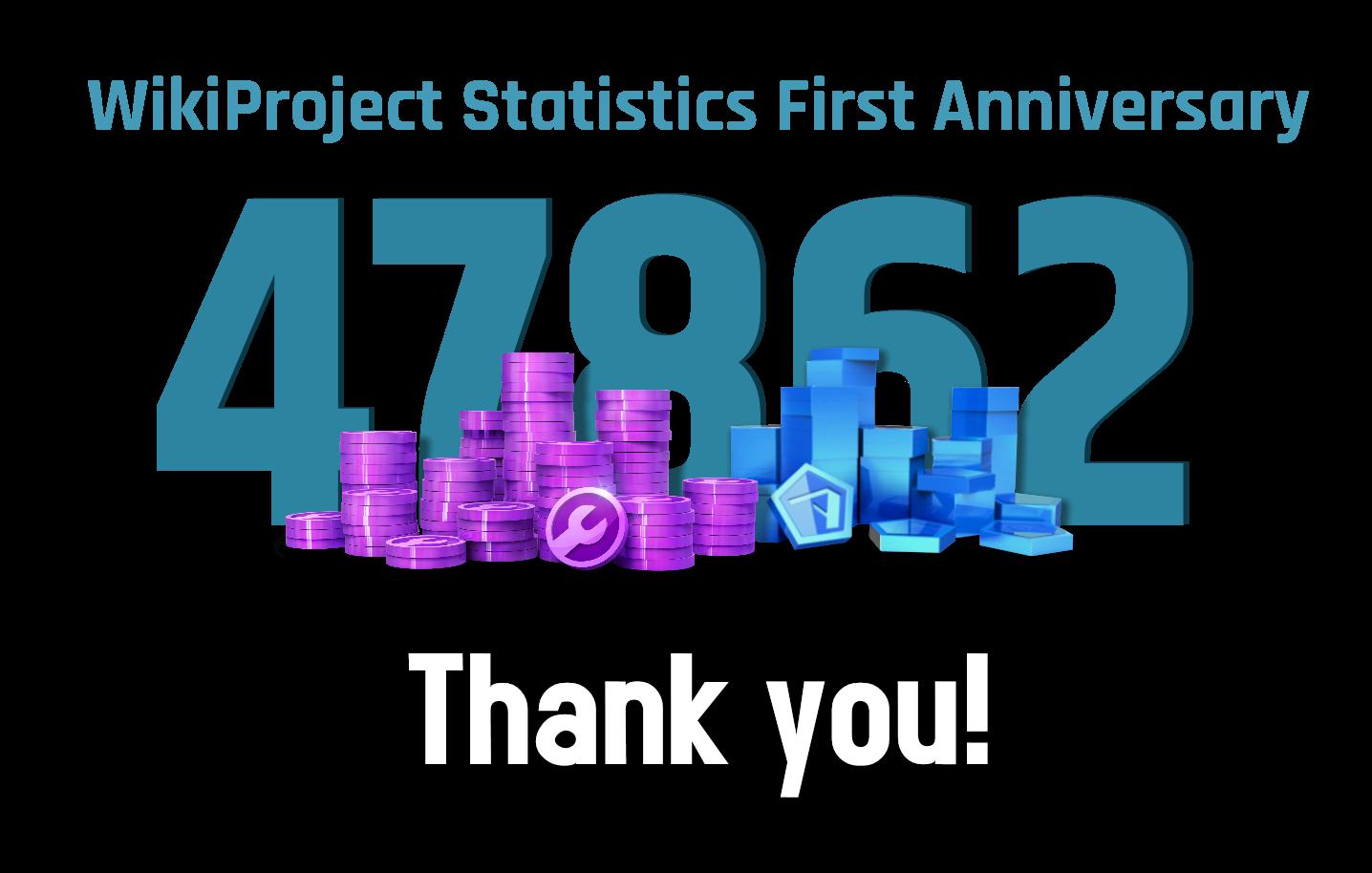 WikiProject Statistics/Contributors