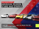 American Season (Season Pass)