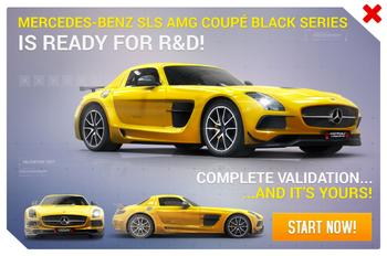 MB SLS AMG CBS R&D Promo.png