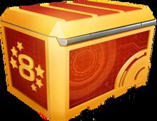 Festival Kit Box