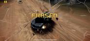 Asphalt 8 Erased
