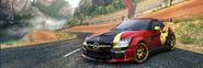 A8A Mercedes-Benz SLK 55 AMG Special Edition banner