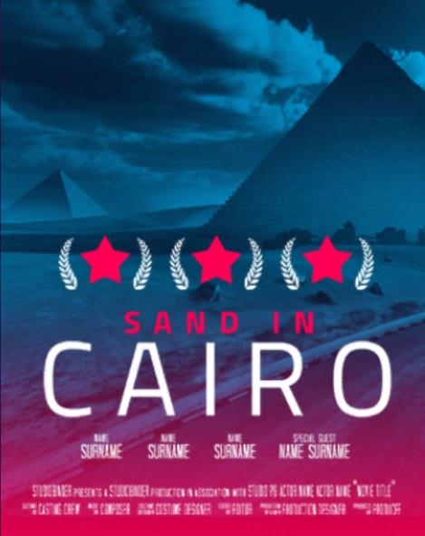 2019-07-08 Expert Race: Cairo