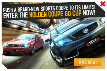 Holden Coupe 60 Cup ad.png