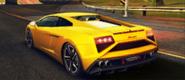 A8 Lamborghini Gallardo LP 560-4 2013