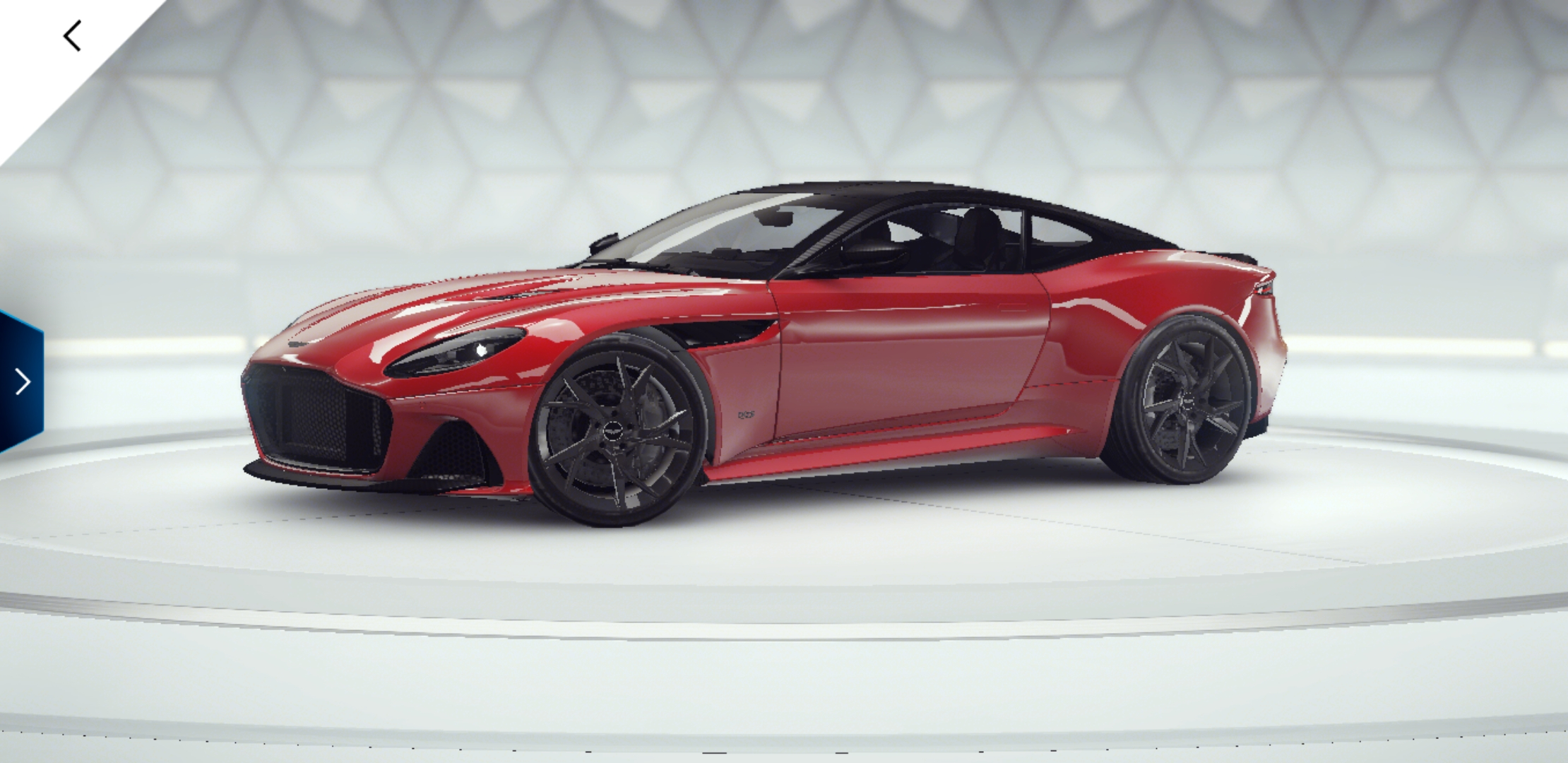 Aston Martin Dbs Superleggera Colors Asphalt Wiki Fandom