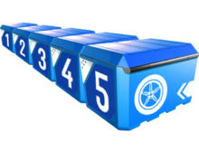 Parts Box 1-5