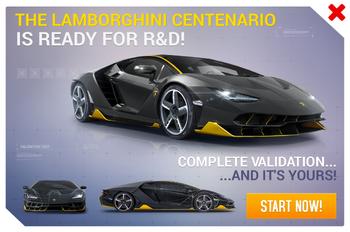 Lamborghini Centenario R&D Promo.png